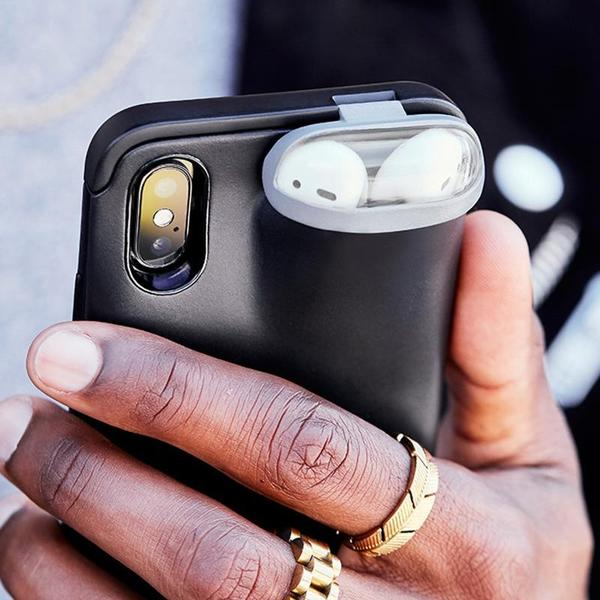 airpods iphone case 10 - Etui Iphone pour Airpods 4